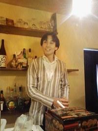 食卓のココロ「○はた」第9回~みのりさん編~