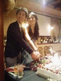 5月の花嫁☆