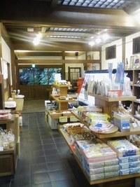 栃木県小山市のかんぴょううどん