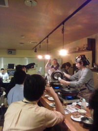 はちやの餃子食堂(○はち)第6回レポ