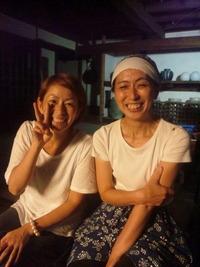 「スミン」ライブ in 気仙沼・斉藤茶舗