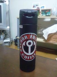 新しいアンカーコーヒーグッズ!?