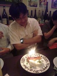 野呂さん、40歳おめでとうございます!