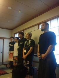 仙台「純米・燗酒」の会2011