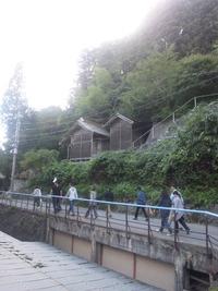 気仙沼で、まち歩きツアーをトライアル!