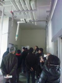 「丸光食品」新工場見学会