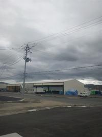 南三陸町の共同仮設工場に行ってきました!