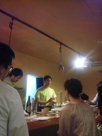 第2回宮城のこせがれキッチン ~みやぎのあられナイト~