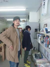 IRORI石巻&石巻工房に行ってきました