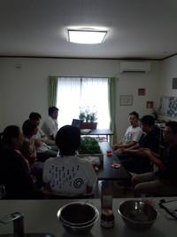 蔵王ハーブ研究会を開催しました!