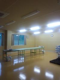 石渡商店さんの新工場に行ってきました!