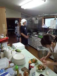 週末キッチン「ねの吉」オープンしました!