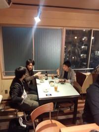 第7回宮城のこせがれキッチン~津田鮮魚店ナイト~