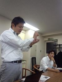 第1回「夕刊も作れる『朝刊太郎』作成講座」