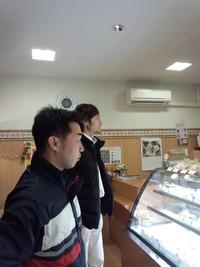 先客万来!コヤマ菓子店