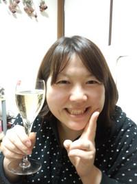 むつみ、32才誕生日おめでとう!