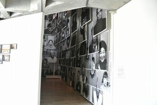 ワタリウム美術館のJR展を見てきました