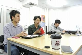 みやぎECサイトの会 第3回勉強会