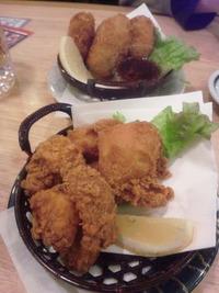 寿司で打ち上げ!!