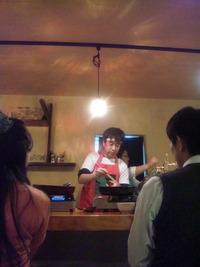 はちやの餃子食堂(○はち)第5回レポ