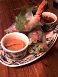 アジアンカフェ「チョロン」