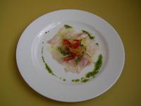 レストラン カッペリーニ