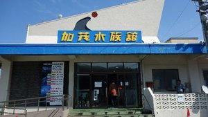 世界一のクラゲ水族館 加茂水族館 リニューアルへ!