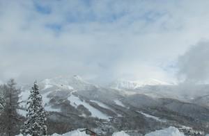蔵王スキー場
