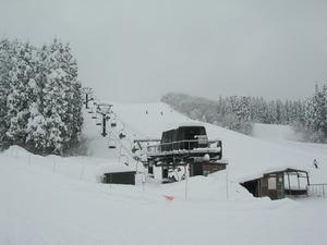 羽黒山スキー場