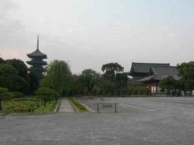 久々の京都【その2】