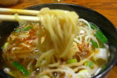 台湾拉麺(ラーメン)