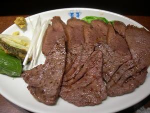 牛たん(一福)