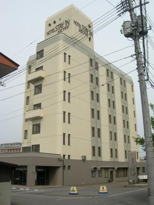 ホテル ステイ・イン山王プラザ