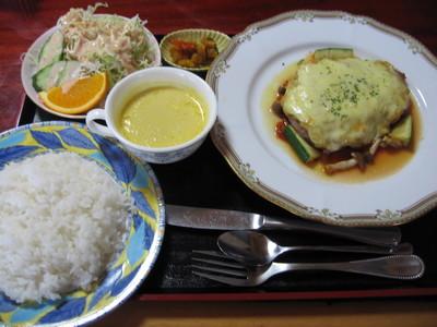 超美味!幻の洋食屋in山形市