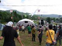 蔵王 龍岩祭