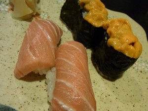 いっこ寿司