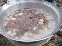 リアル芋煮会