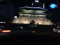 韓国 食い倒れツアー1