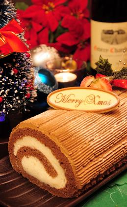 クリスマスは大切な人と・・・