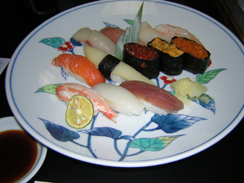 2008年北海道研修旅行【一日目】