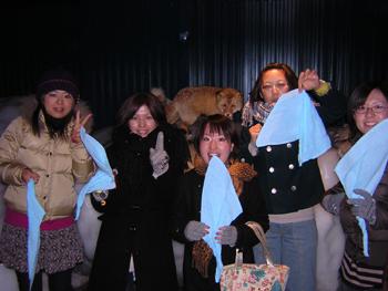 2008年北海道研修旅行【三日目】