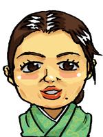 スタッフブログ「美保子の仲居日和」⑦