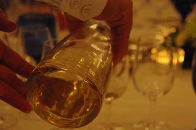 日本酒とフランス料理の響宴を堪能ですのよ【2】