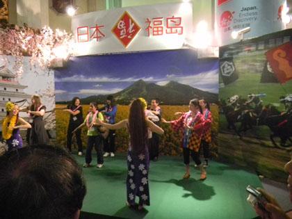 上海プロモーションいってきたよ【2】