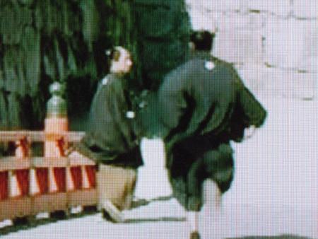 七代目の大河ドラマ出演☆ファイナル