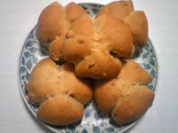 ☆くるみパン☆